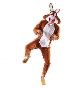 Disfraz de Conejo Bunny para adulto
