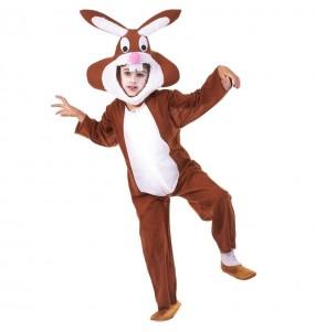 Disfraz de Conejo Bunny para niño