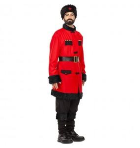 Disfraz de Cosaco Ruso para hombre