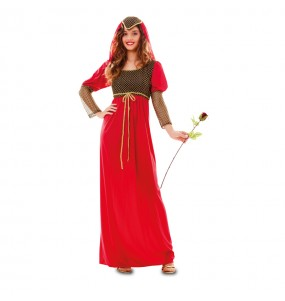 Disfraz de Julieta