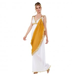 Disfraz de Diosa Romana