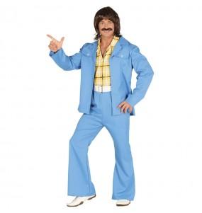Disfraz de Disco Fever 70's hombre