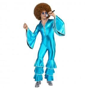 Disfraz de Discoteca Años 70 para hombre
