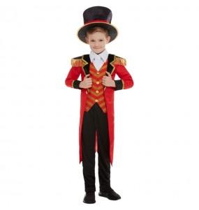 Disfraz de Domador para niño