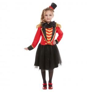 Disfraz de Domadora para niña