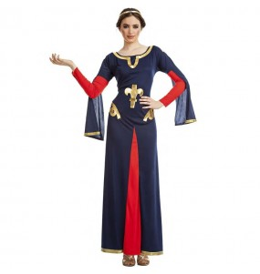 Disfraz de Marquesa de Malta adulto