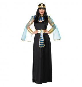 Disfraz de Egipcia Asenet para mujer