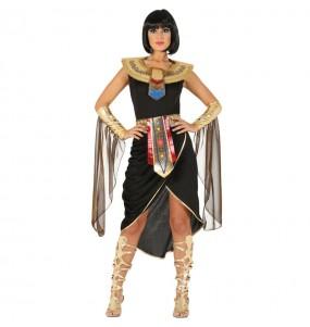 Disfraz de Egipcia el Cairo para mujer
