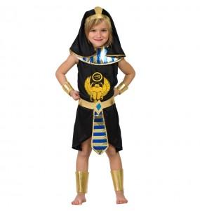 Disfraz de Egipcio Abayomi para niño