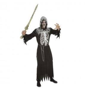 Disfraz de Ejecutor de la Muerte para hombre