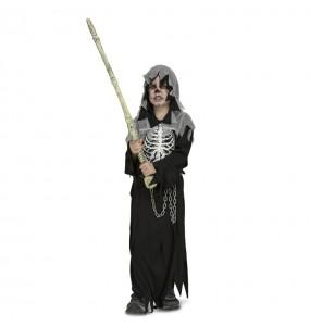 Disfraz de Ejecutor de la Muerte para niño