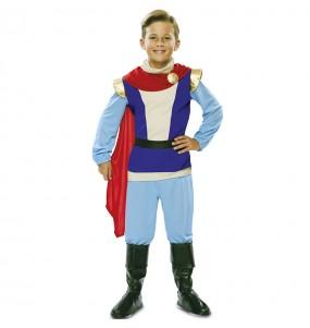 Disfraz Príncipe Azul Infantil