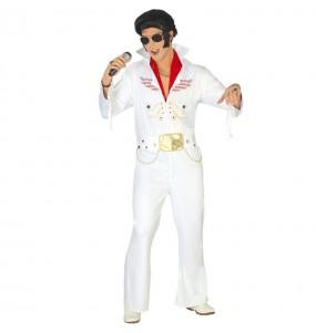 Disfraz de Elvis Presley para hombre