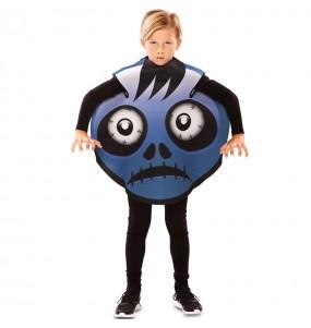 Disfraz de Frankenstein Emoticono para niño