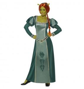 Disfraz de Fiona Shrek – Disney®