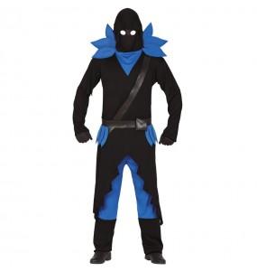 Disfraz de Fortnite Raven para adulto
