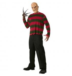 Disfraz de Freddy Krueger - A Nightmare on Elm Street®