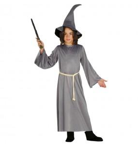 Disfraz de Gandalf para niño