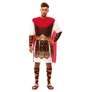 Disfraz de Gladiador Romano Esparta para adulto