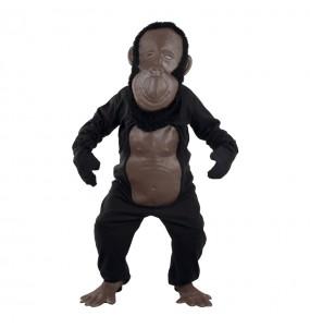 Disfraz de Gorila King Kong para hombre