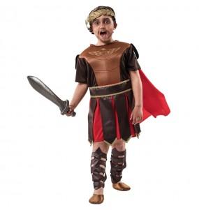 Disfraz de Guerrero Romano para niño