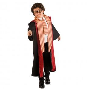 Disfraz de Harry Potter Hogwarts para niño