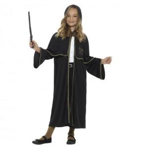 Disfraz de Harry Potter para niña