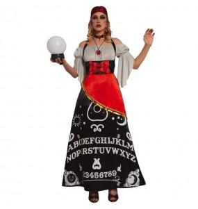 Disfraz de Hechicera Ouija para mujer