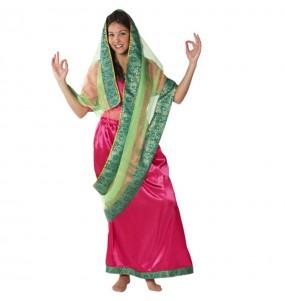 Disfraz de Hindú