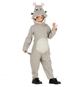 Disfraz de Hipopótamo infantil