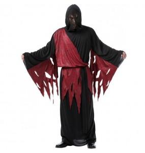 Disfraz de Hombre Muerte adulto