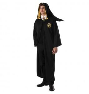Disfraz de Hufflepuff Harry Potter para adulto