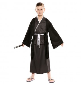 Disfraz de Japonés para niño