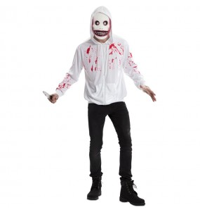 Disfraz de Jeff The Killer para adulto
