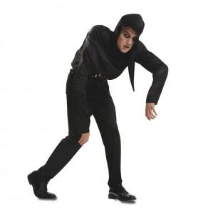 Disfraz de Jorobado Igor para adulto