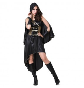 Disfraz de Katniss Everdeen para mujer