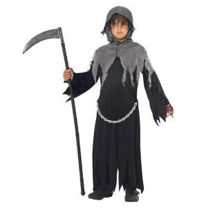 Disfraz de Verdugo de la Muerte para niño