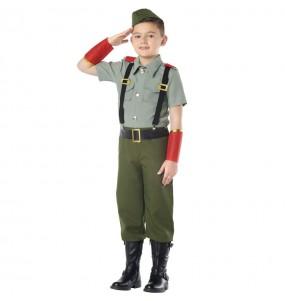 Disfraz de Legionario para niño
