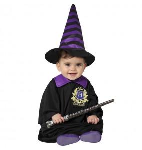 Disfraz de Mago Harry Potter para bebé