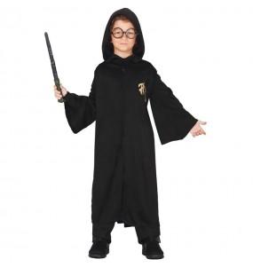 Disfraz de Mago Harry Potter