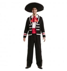 Disfraz de Mariachi Mexicano para hombre
