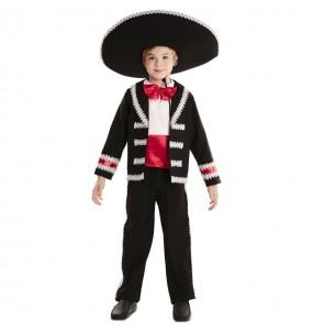 Disfraz de Mariachi tradicional para niño