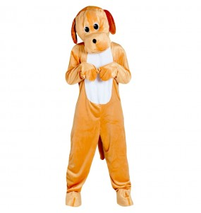 Disfraz de Mascota Perro para adulto
