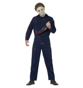 Disfraz de Michael Myers para hombre