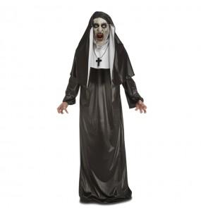 Disfraz de Monja Valak para hombre