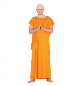 Disfraz de Monje Tibetano Adulto