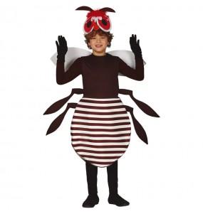 Disfraz de Mosquito para niño