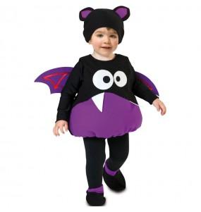 Disfraz de Murciélago divertido para bebé