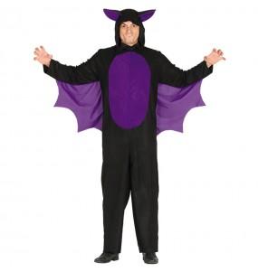 Disfraz de Murciélago para hombre