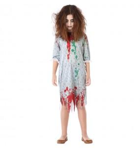 Disfraz de Niña del Exorcista infantil